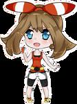 May from pokemon