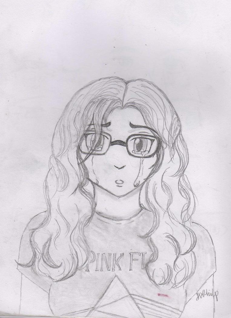Self Portrait 1 by Vapel