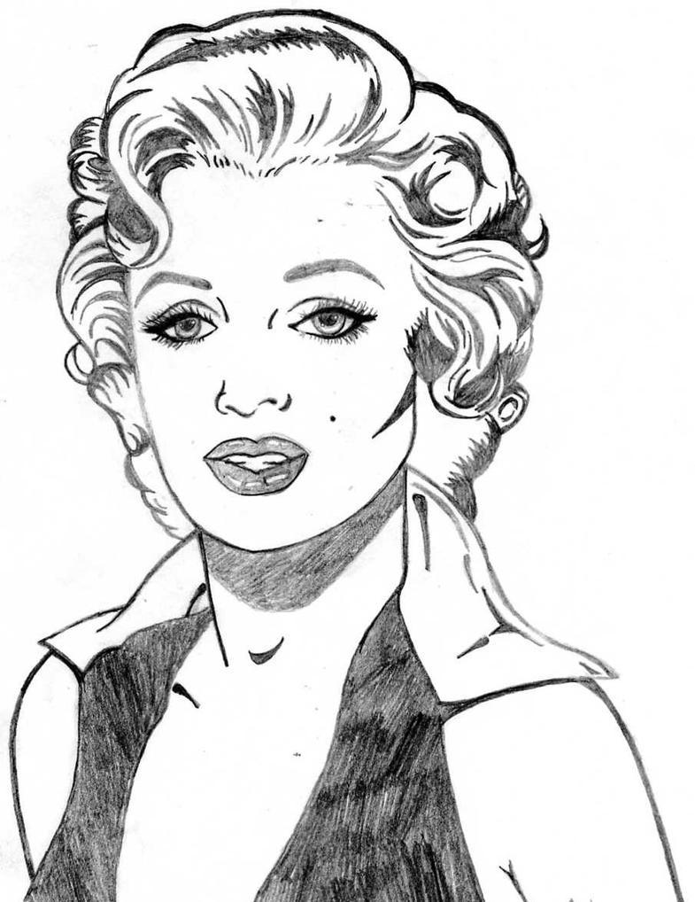 Marilyn by Vapel
