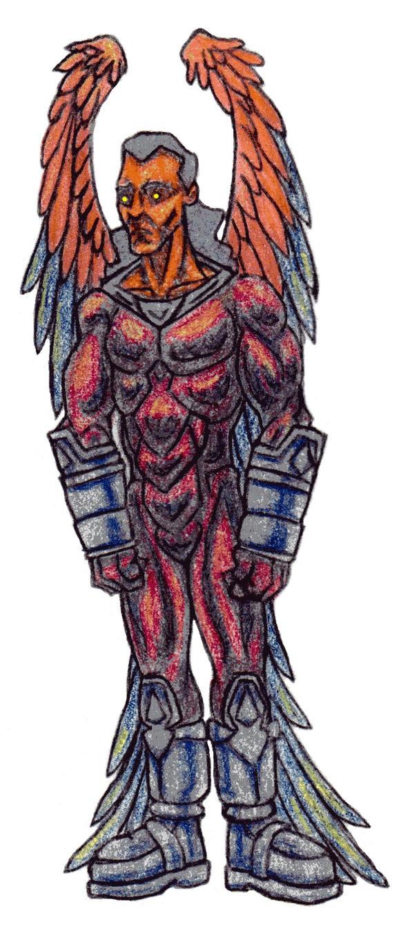картинки бог рандома