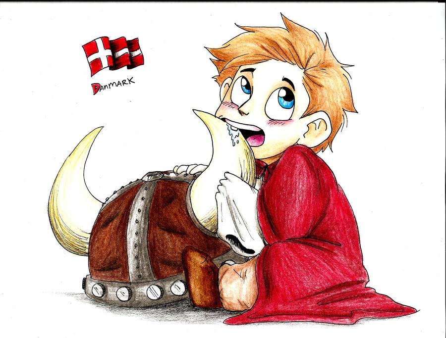 Baby Danmark!!! by Chrissyissypoo19