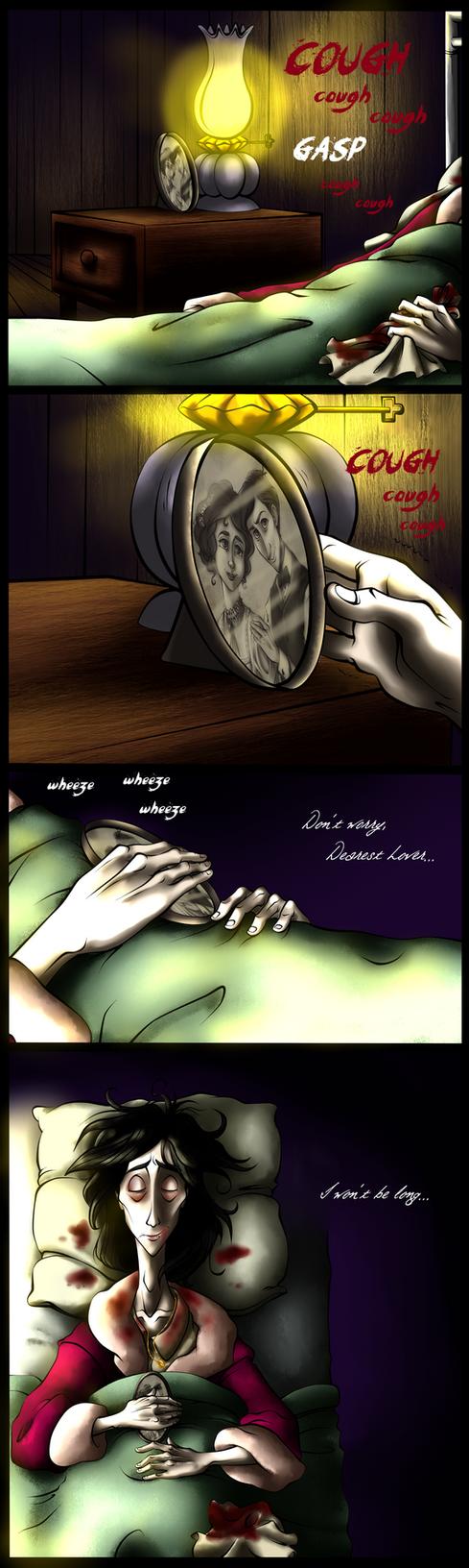 Soon My Dearest by Chrissyissypoo19