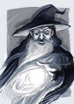Wizard WIP