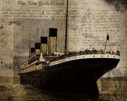 Titanic by joshfred90