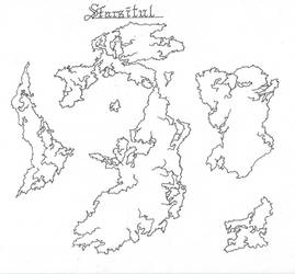 Realm of Sfarsitul WIP by WintersOfWesley
