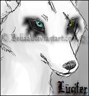 lucifer avatar by Beliaal
