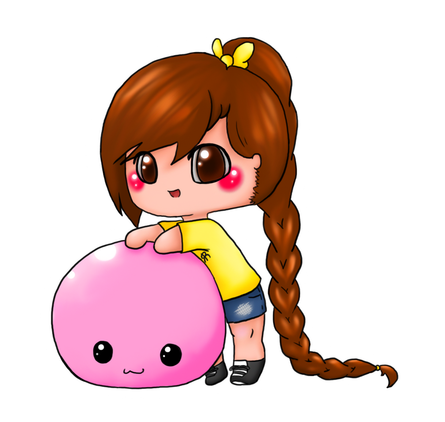Cute Chibi Images Reverse Search
