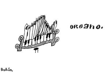 Organo by Bubonico