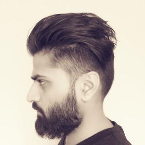 HeerenMistry's Profile Picture