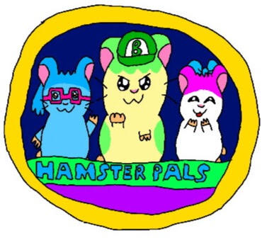 The Hamster Pals
