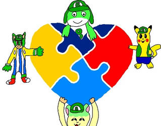 Happy World Autism Day!
