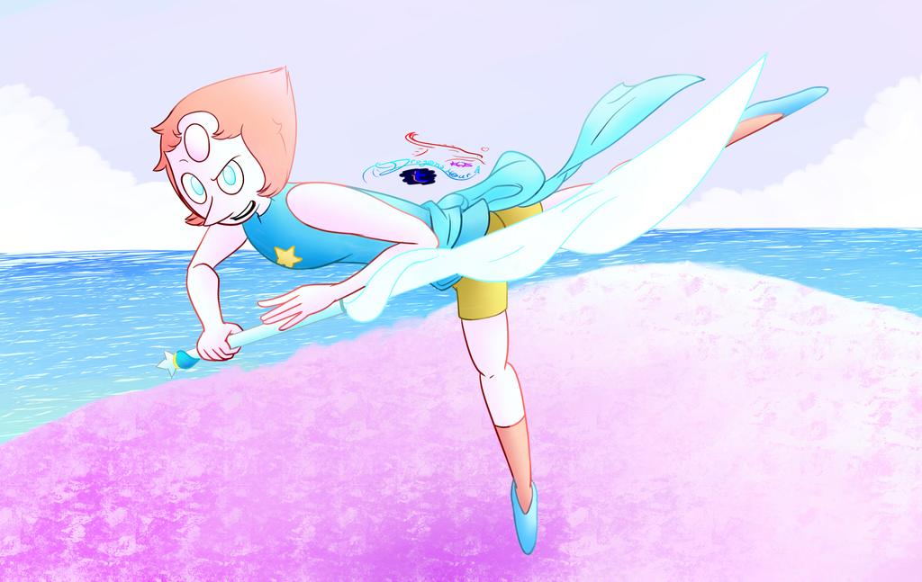 older doodle i never uploaded lol Steven Universe belongs to the lovely Rebecca Sugar! :3