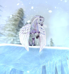 FrostStar by Eastlord