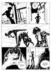 Batman and Catwoman pg1