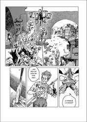 Furemberg Chronicles 01 by BistroD