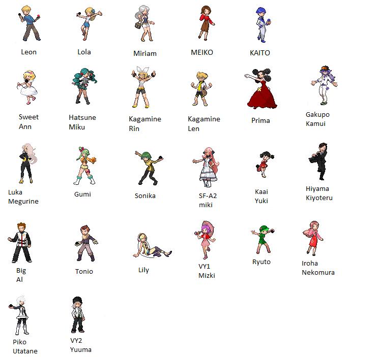 PokemonPets Online Free MMORPG Game for Pokemon Go Players
