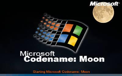 Windows Codename Moon. by RicardoSanchez123