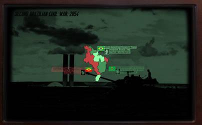 2nd Brazilian Civil War (Fuhrerreich Fallout)