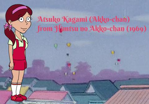 Akko-chan (Atsuko Kagami) (Go!Animate/Vyond form)
