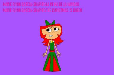 Marie navidena by ValeRossi1416