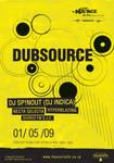 DubSource Poster