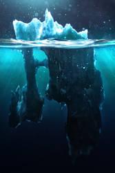 Caustic Icebergs - 04