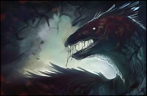 Nightmare by CobraVenom
