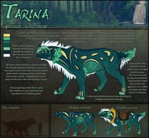 Tarina - Contest by CobraVenom