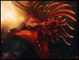 The Dream Weaver by CobraVenom