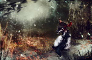 First Light | Commission by CobraVenom