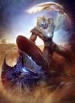 Jaeger: Cobalt Valkyrie