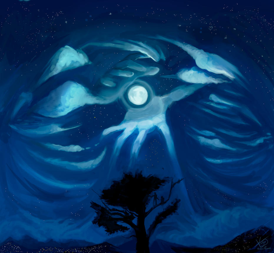 La Noche by kinom