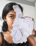 Half photographie, Half drawing
