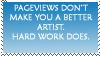 Pageviews stamp by Kirari-kitsune