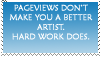 Pageviews stamp by Kirari-kitsune