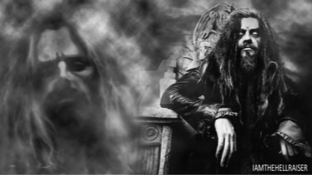 Rob Zombie Wallpaper 2015