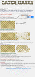 Tutorial: Layer Masks by crazykira-resources