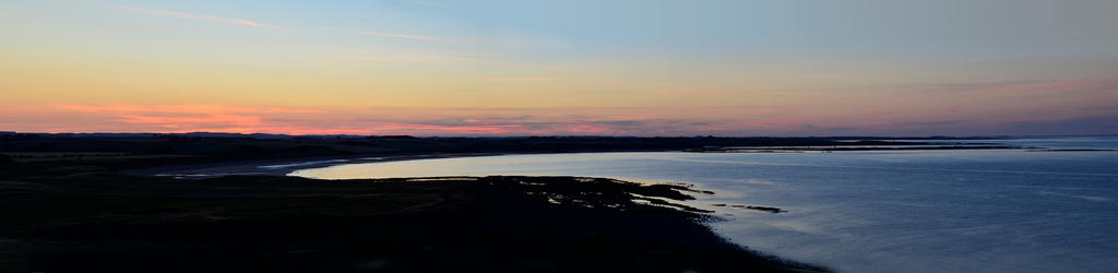 Embleton Bay by roodpa