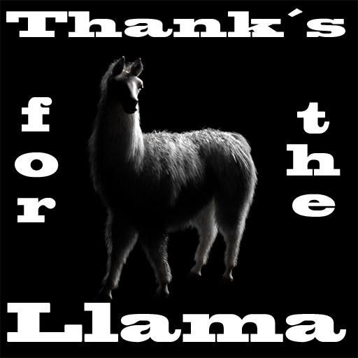 Thx Llama