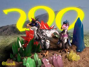 200 Watchers