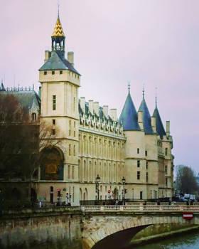 le de la Cit, Paris