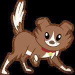 Winona The Dog