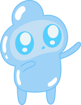 [BW] JellyKid
