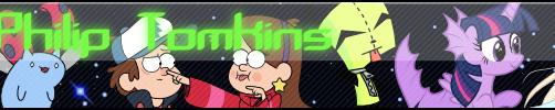 My Blog Signature by PhilipTomkins