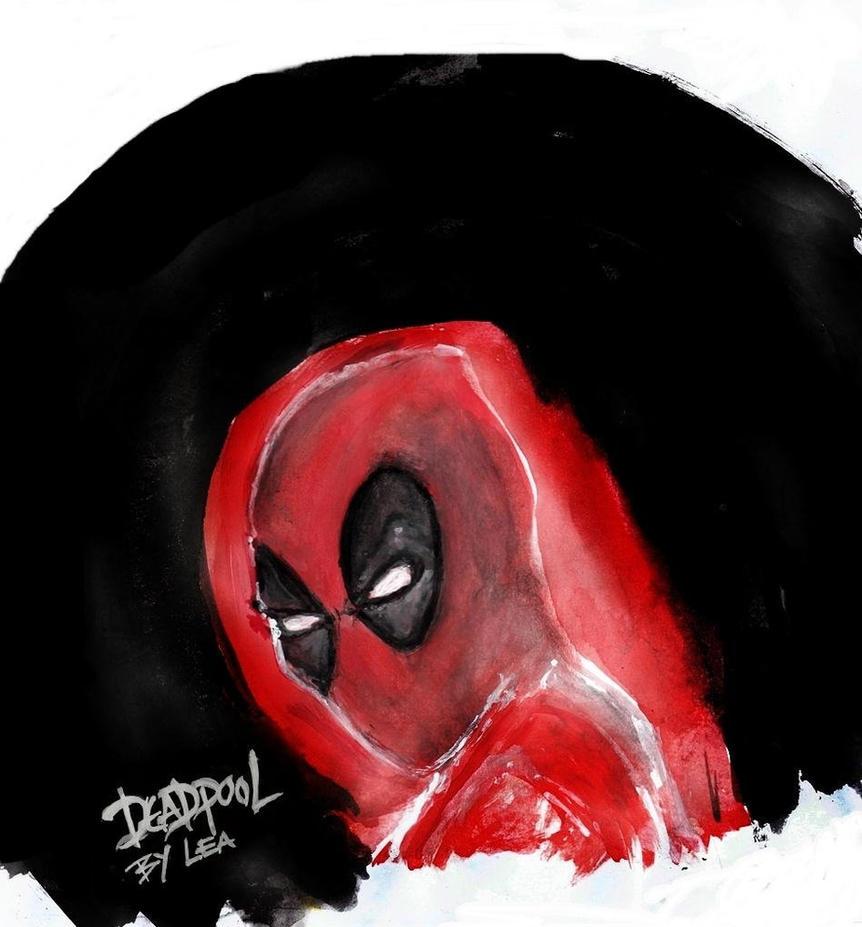 Moje ilustracije Deadpool_by_vampire_88-d3dd913