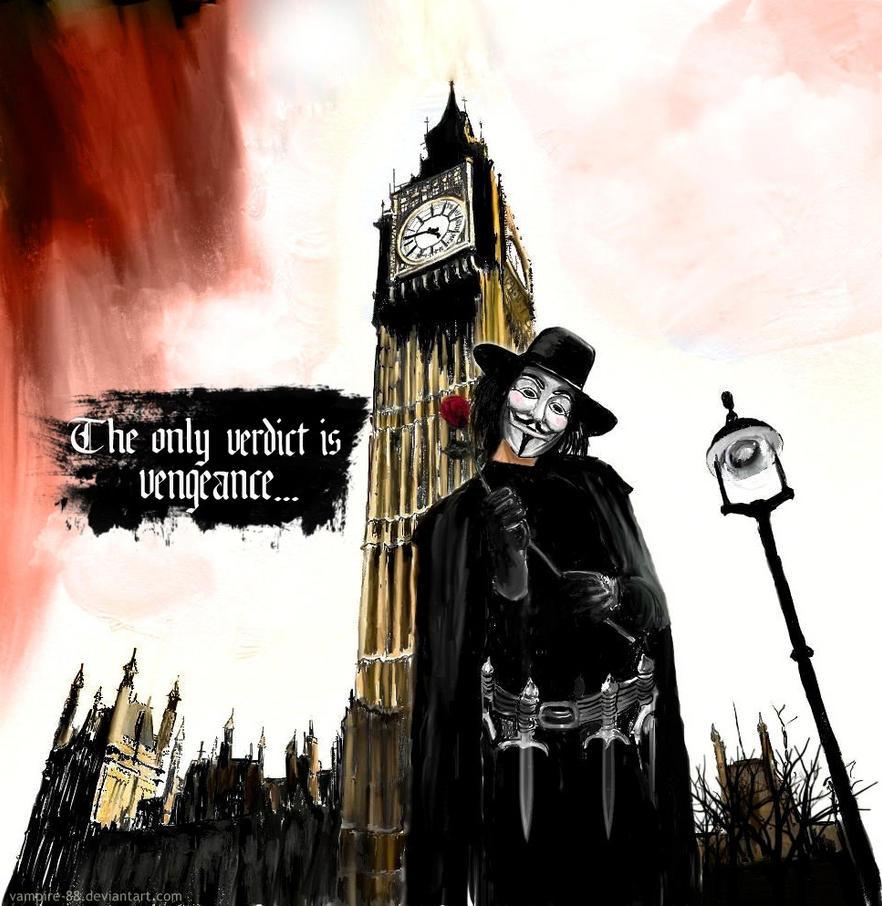 Moje ilustracije The_only_verdict_is_vengeance_by_vampire_88-d4ramhi