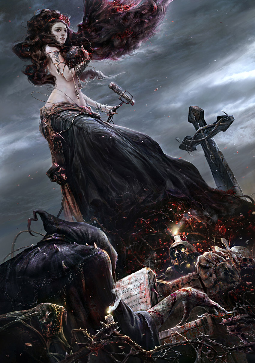 Requiem by noah-kh