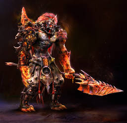 Lava_warrior