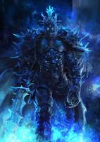 Knight_of_night by noah-kh
