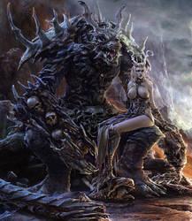 Legion of hell by noah-kh
